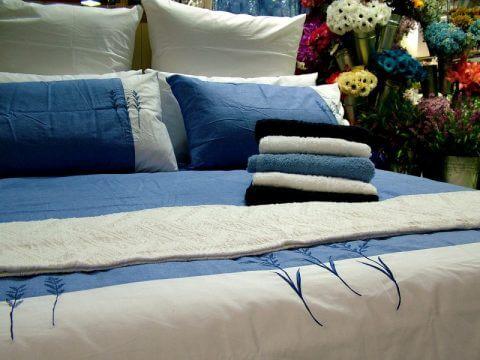 Bursa yorgan ve yastık yıkama